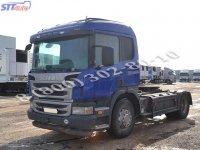 Тягач седельный Scania P440
