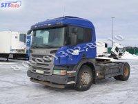 Тягач Scania P440