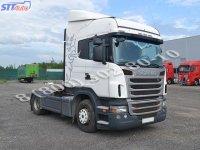 Scania G440 2013 года