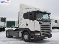 Тягач Scania G400