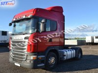 Седельный тягач Scania G420